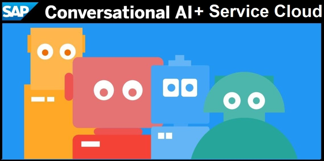 Интеграция SAP Conversational AI и SAP Service Cloud