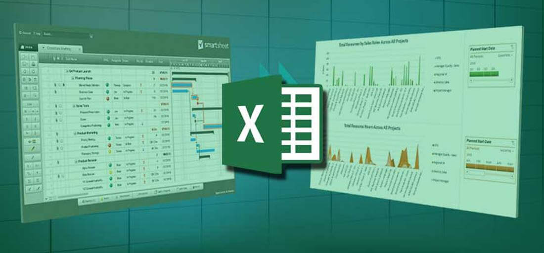 Вашими процессами транспортировок и логистики все еще управляет MS Excel?