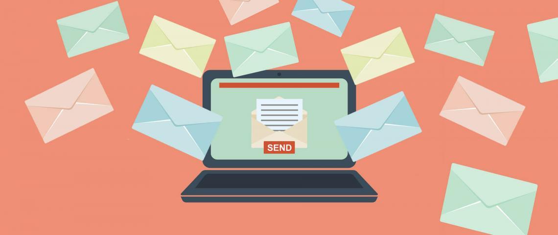Email маркетинг в SAP Sales Cloud. Как персонализировать и автоматизировать общение с клиентом